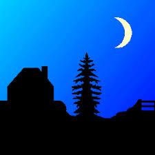 Nuit en campagne
