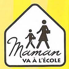 Maman retourne à l'école