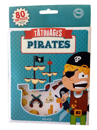 tatouage pirate