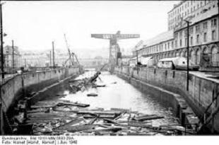 Brest en ruines 1