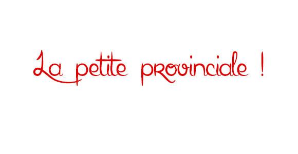 provinciale