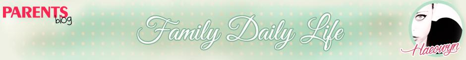 Family Daily Life