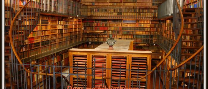 Bibliotheque image à la une compressée