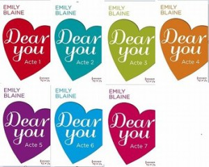 affiche dear you