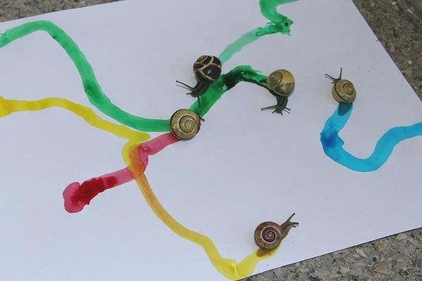 """Résultat de recherche d'images pour """"escargots les uns sur les autres"""""""