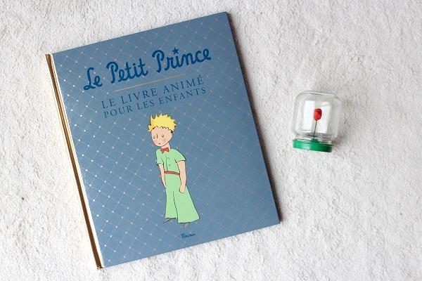 Maman Nougatine Le Petit Prince Le Livre Anime Pour Les