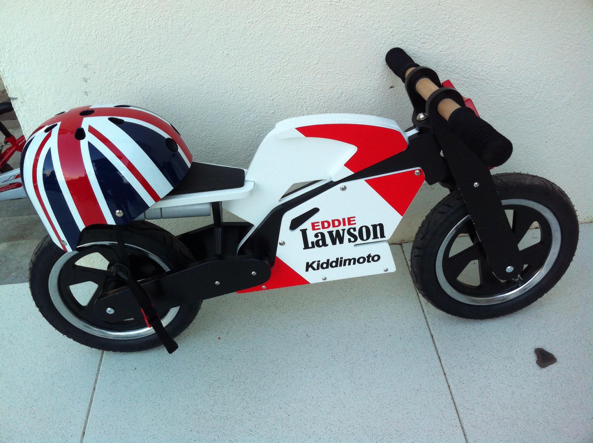 Moto draisienne for Matelas exterieur 80x120