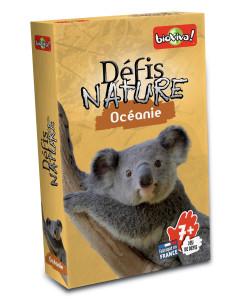 Defis-Oceanie