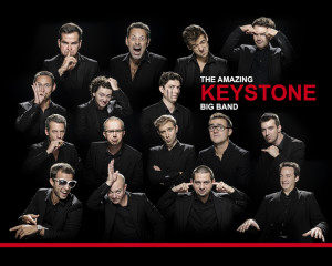 The Amazing Keystone Big-Band - 1 - ©Bruno Belleudy