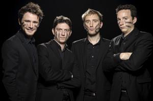 The Amazing Keystone Big-Band - 4 - ©Bruno Belleudy