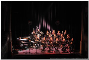 The Amazing Keystone Big-Band - 6 - @Jazz-Rhone-Alpes