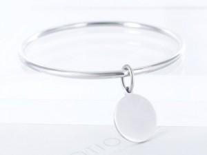 bracelet-jonc-medaille-acier-a-personnaliser