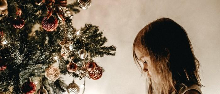 Une déco de Noël 100% maison qui étonne tout le monde 00