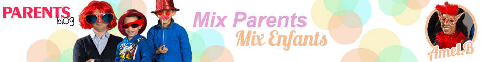 Mix parents mix enfants