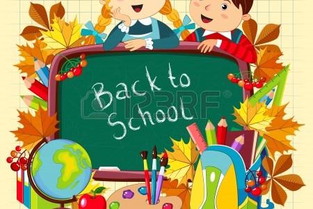 22960968-retour-a-l-ecole-vector-illustration-avec-des-enfants-et-des-fournitures-scolaires