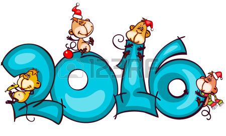 42124975-signe-zodiacal-chinois-nouvelle-annee-2016-banniere-avec-le-singe