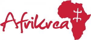 Logo Afrikrea
