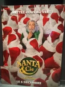 Santa&Cie