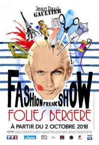Affiche_Fashion_Freak_Show