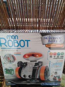 MonRobotProgrammable