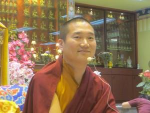 Sabchu-Rinpoche