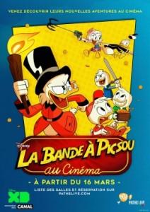 LabandeaPicsou-affiche