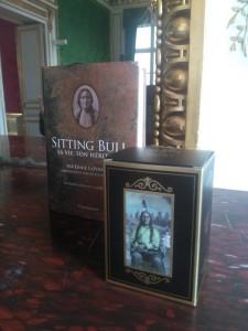 SittingBullErnieLapointe