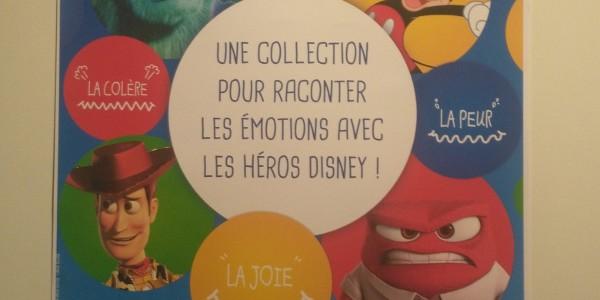 DisneyEmotions