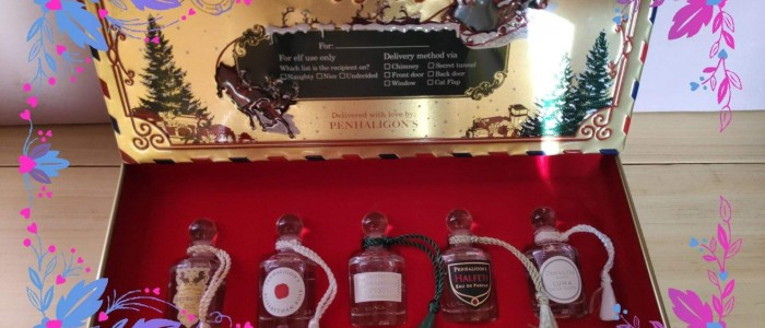 Ladies'collectionPenhaligons