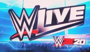 WWELive219
