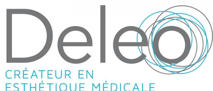 Logo DELEO