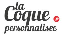 LaCoquePersonnalisée logo