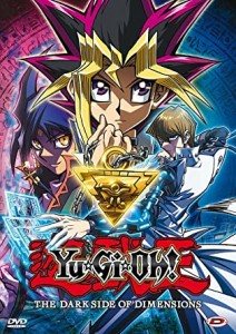 YuGiOh dark side of dimensions article