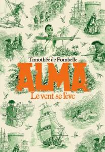 ALMA - T DE FOMBELLE