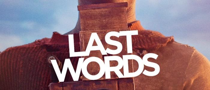 120x160 Last Words