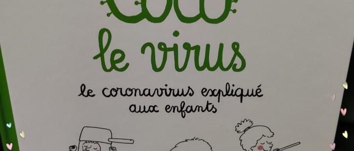 Cocolevirus