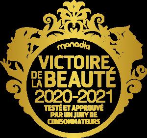 Victoiredelabeaute