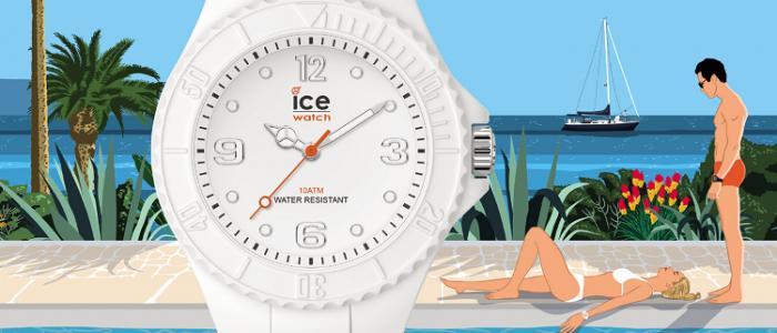 Ice-watch-ice-generation