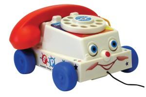 téléphone de mon enfance les p'tites bichettes