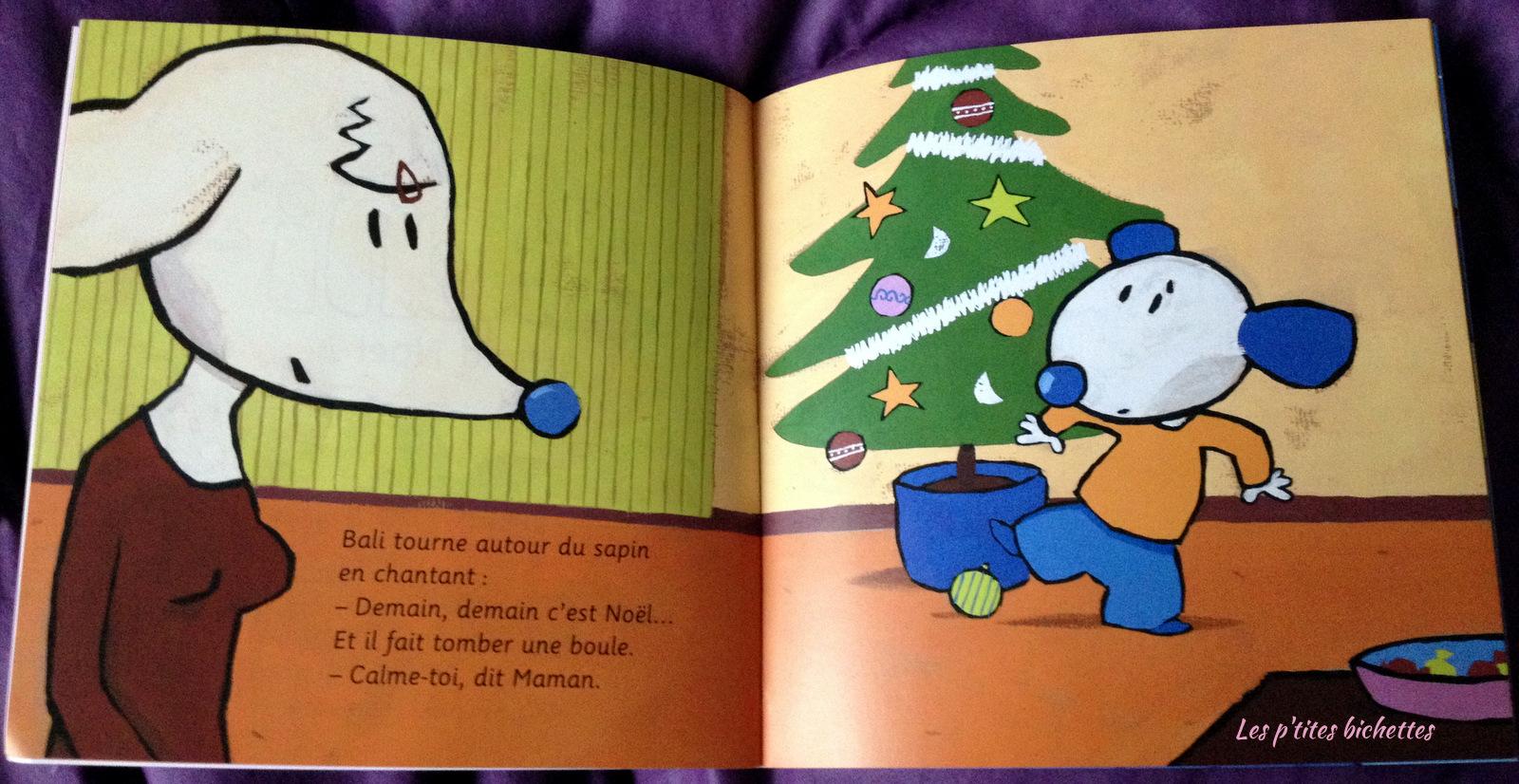 Chut les enfants lisent_Les p'tites bichettes