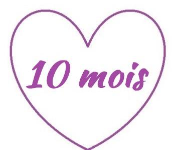 10 mois
