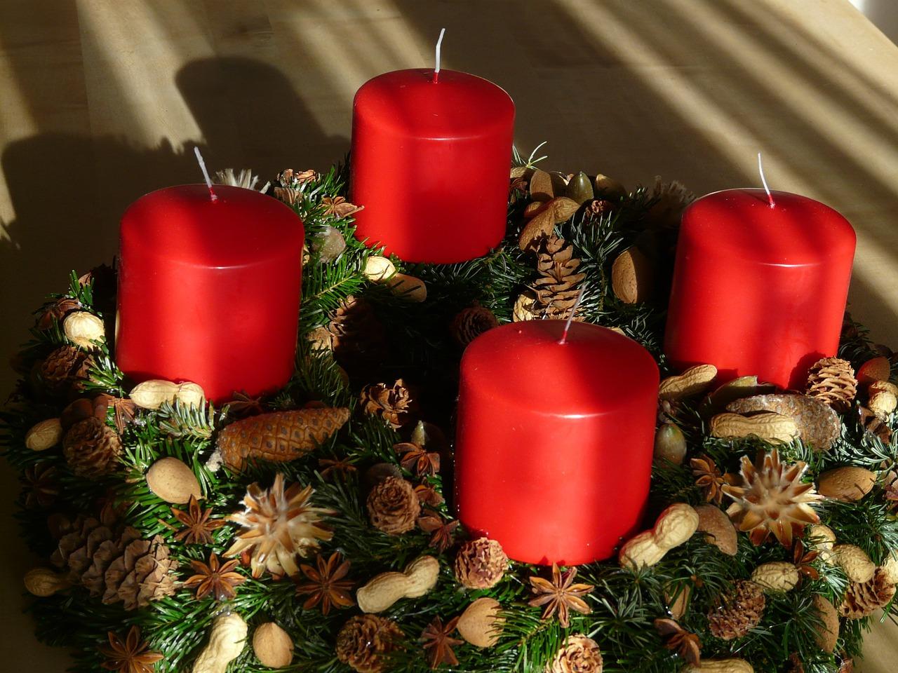 Traditions pour préparer Noël