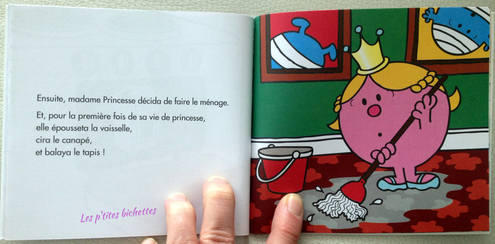 madame princesse12