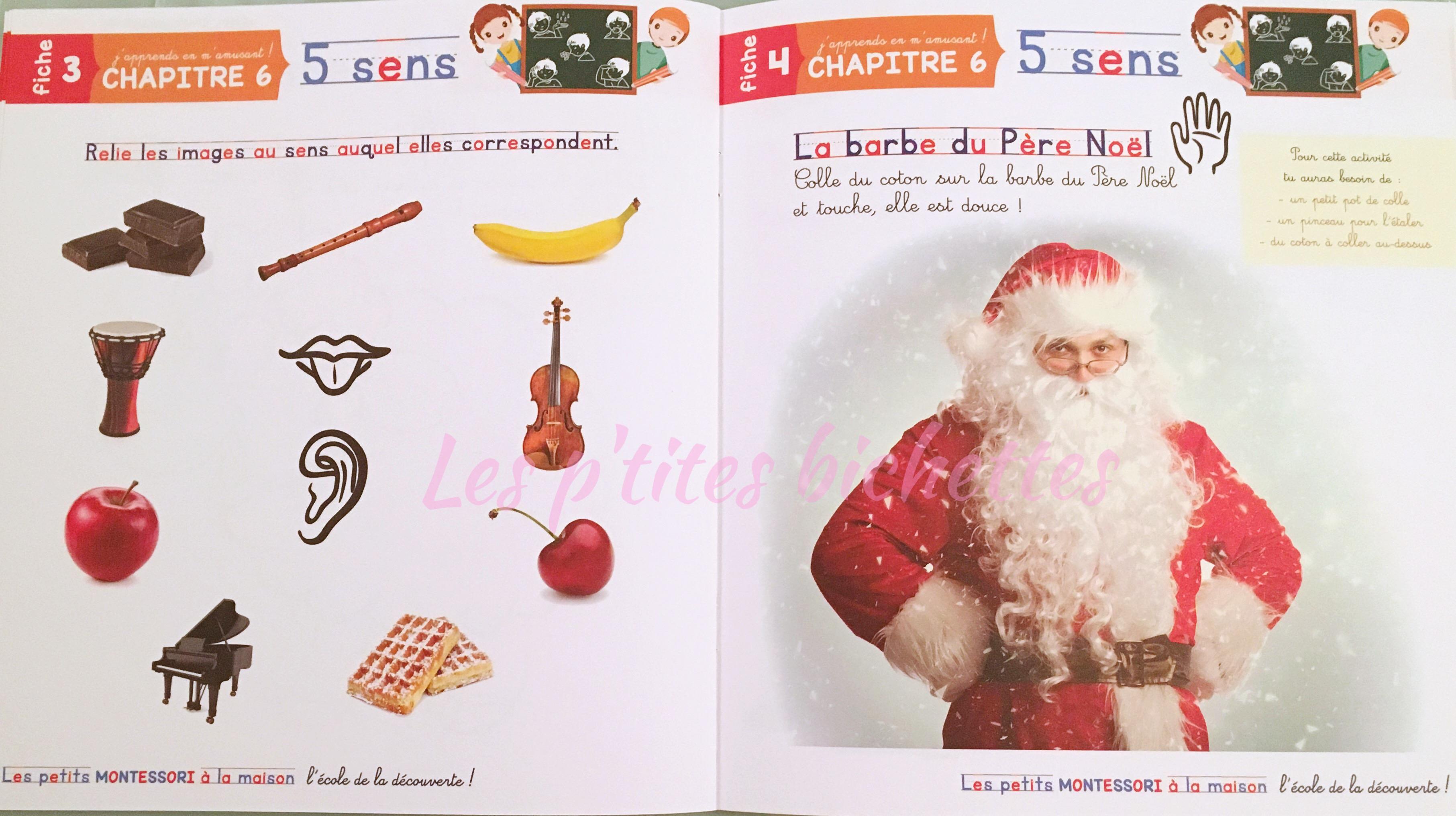 Les_petits_ Montessori_ à_ la_ maison