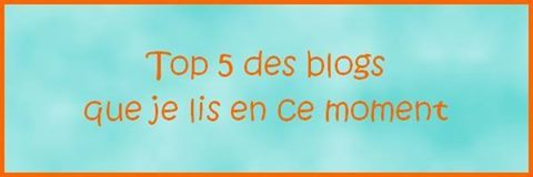 27 top 5 des blogs