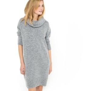 robe boule tricot